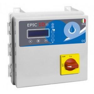 Пульт управления с защитой от сухого хода Atlantic EPIC 1-400/10D