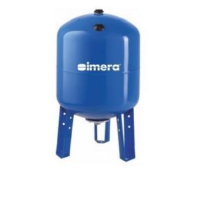 Мембранный бак, гидроаккумулятор Imera AV 100