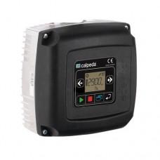 Система управления скоростью насоса с регулятором частоты Calpeda EASYMAT 9.2MT