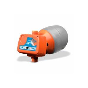 Электронный регулятор давления с защитой от сухого хода Pedrollo EASY PRO