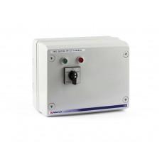 Пульт управления скважинным насосом Pedrollo QET 200