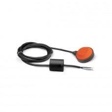 Поплавковый выключатель Pedrollo SMALL 5 PVC