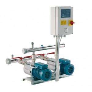 Насосная станция повышения давления Calpeda BSM2V 2MXH 404/A