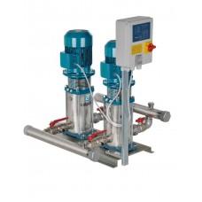 Насосная станция повышения давления Calpeda BS2V 2MXV 25-204