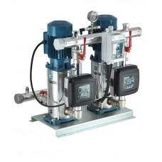 Насосная станция повышения давления Calpeda BSM2V 2MXV-B 40-806-EMT
