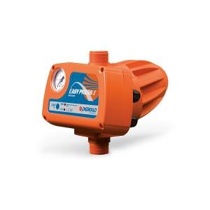 Электронный регулятор давления с защитой от сухого хода Pedrollo EASY PRESS II