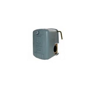 Реле давления с защитой от сухого хода Pedrollo FSG/2-D901
